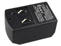 Nabíječka pro Li-Ion akumulátor Panasonic CGA-S106E, DMW-BCF10, DMW-BCK7 - ACM158