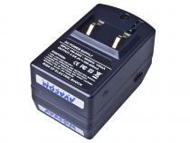 Nabíječka pro Li-Ion akumulátor Panasonic CGA-S008E, DMW-BCE10, VW-VBJ10 - ACM168