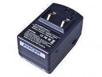 Nabíječka pro Li-ion akumulátor Sony NP-BN1, Casio NP-120 - ACM351