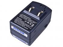 Nabíječka pro Li-Ion akumulátor Fujifilm NP-60, Pentax, Kodak, Panasonic, Ricoh - ACM60