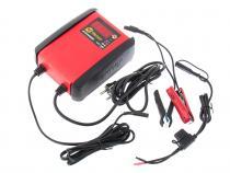 Automatická nabíječka Banner Accucharger 12V 10A pro všechny druhy baterií (10 - 230Ah)