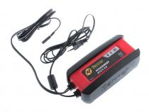 Automatická nabíječka Banner Accucharger 6V/12V 2A pro všechny druhy baterií (do 46Ah)