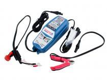 Nabíječka OPTIMATE 5 Voltmatic (6V i 12V) pro olověné AGM/GEL akumulátory (8Ah - 120Ah)