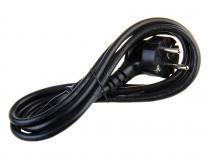 Napájecí síťový kabel k PC nebo UPS, 1,8m