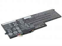 Acer Aspire E3-111 Series, V5-122 Series Li-Pol 11,4V 2640mAh