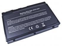 Acer TravelMate 2410 series, C300 series BTP-63D1 Li-Ion 14,8V 5200mAh 77Wh