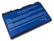 Acer TravelMate 5310/5720, Extensa 5220/5620 Li-Ion 14,8V 5200mAh/77Wh