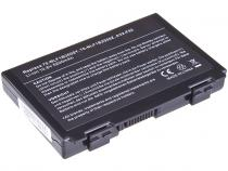 Asus K40/K50/K70 Li-Ion 10,8V 5200mAh 56Wh