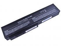 Asus M50, G50, N61, Pro64 Series Li-Ion 11,1V 5200mAh/58Wh  black