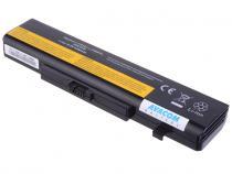Lenovo IdeaPad G580, Z380, Y580 series Li-Ion 11,1V 5200mAh/58Wh