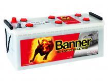 Autobaterie Banner 12V 140Ah (SHD64035) - Buffalo Bull (startovací proud 800A) (doprava Toptrans/osobní odběr)