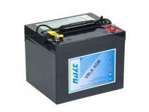HAZE 12V 44Ah olověný akumulátor M6 12 let (HZB12-44)