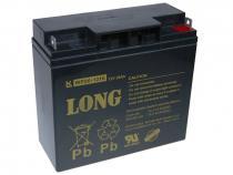 Long 12V 20Ah olov�n� akumul�tor DeepCycle AGM F3