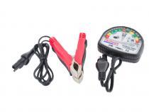 Tester nabíjení akumulátoru Optimate Test TS120