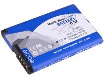 Baterie do mobilu BlackBerry 9300 Li-Ion 3,7V 1050mAh (náhrada C-S2)