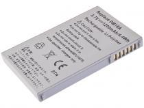 Baterie pro HP iPAQ hw6500/6510/6515 Series Li-Pol 3,7V 1200mAh (náhrada 377358-001)