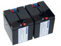 AVACOM n�hrada za RBC55 - baterie pro UPS