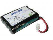 Repase baterie pro bezdrátový telefon Alcatel, Ericsson, Samsung  Ni-MH 3,6V 730mAh