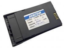 Repase baterie pro bezdrátový telefon Cisco 7921G Li-Ion 3,7V 1300mAh