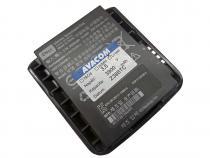 Repase baterie pro čtečku čárových kódů Intermec CN51 Li-Ion 3,7V 3900mAh