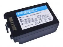 Symbol MC70/MC75/MC7090Std Li-Ion 3,7V 3700mAh