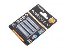 Nab�jec� baterie AAA Panasonic Eneloop Pro 930mAh Ni-MH 4ks Blistr