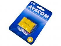 Baterie pro Panasonic 36,37,38, AT&T HT-3400, 5300, 4410, Uniden EX 2600, EX2700, EX 8050 Ni-MH 3.6V 800mAh