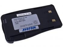 Maxon SL100 - UC1350MPA Ni-MH 7,5V 1400mAh