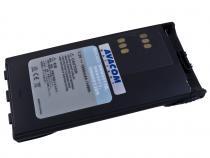 Motorola GP320/340/360, HT750/1250 - WARIS Li-Ion 7.4V 1950mAh