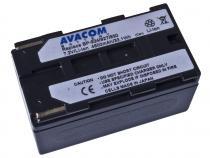 Canon BP-924/927/930 Li-Ion 7.2V 4600mAh 33.1Wh