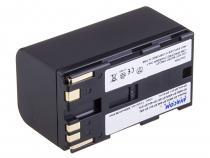 Canon BP-950 Li-Ion 7.2V 5200mAh 38.5Wh profi