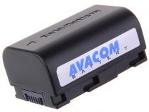 JVC BN-VG107, VG114 Li-Ion 3.6V 1200mAh 4.3Wh