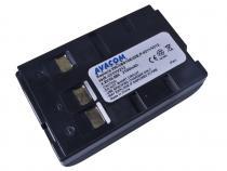 Panasonic VW-VBS10E Ni-MH 4.8V 2100mAh 10.1Wh pro star�� typy kamer