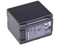 Panasonic VW-VBT380 Li-ion 3.6V 3880mAh 14Wh