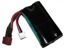 Nabíjecí baterie pro RC model Samsung 2000mAh 7,2V Li-Ion - konektor T-Dean