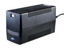 Integra Tech UPS záložní zdroj 1100VA/660W (e-Plus 1.1K)