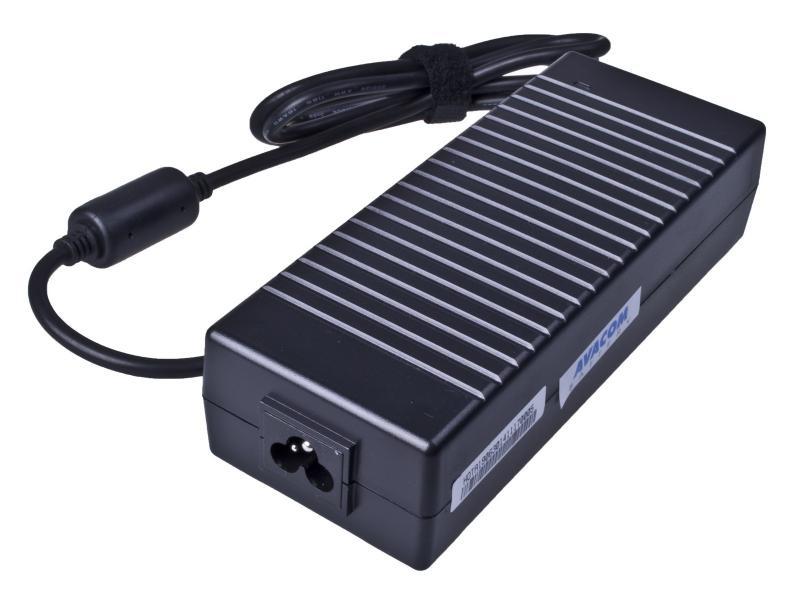 Nabíjecí adaptér pro notebook 19V 6,3A 120W konektor 5,5mm x 2,5mm