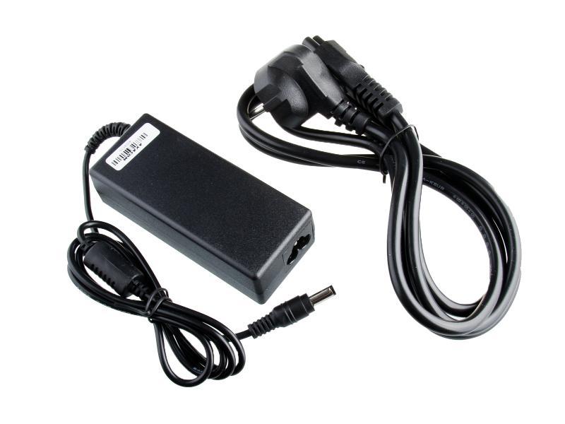 Nabíjecí adaptér pro notebook 19V 3,42A 65W konektor 5,5mm x 2,5mm