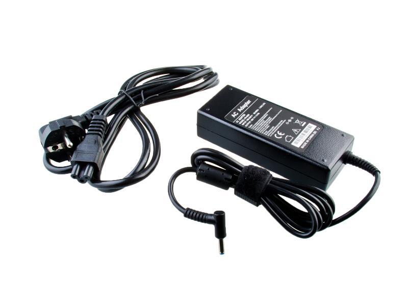 Nabíjecí adaptér pro notebook HP 19V 4,74A 90W konektor 4,5mm x 3,0mm