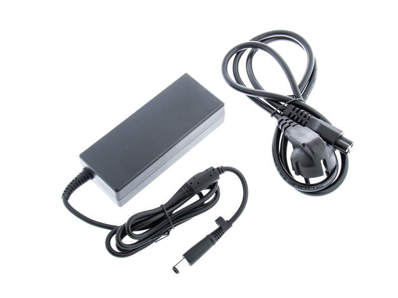 Nabíjecí adaptér pro notebook HP 19V 4,74A 90W konektor 7,4mm x 5,1mm s vnitřním pinem