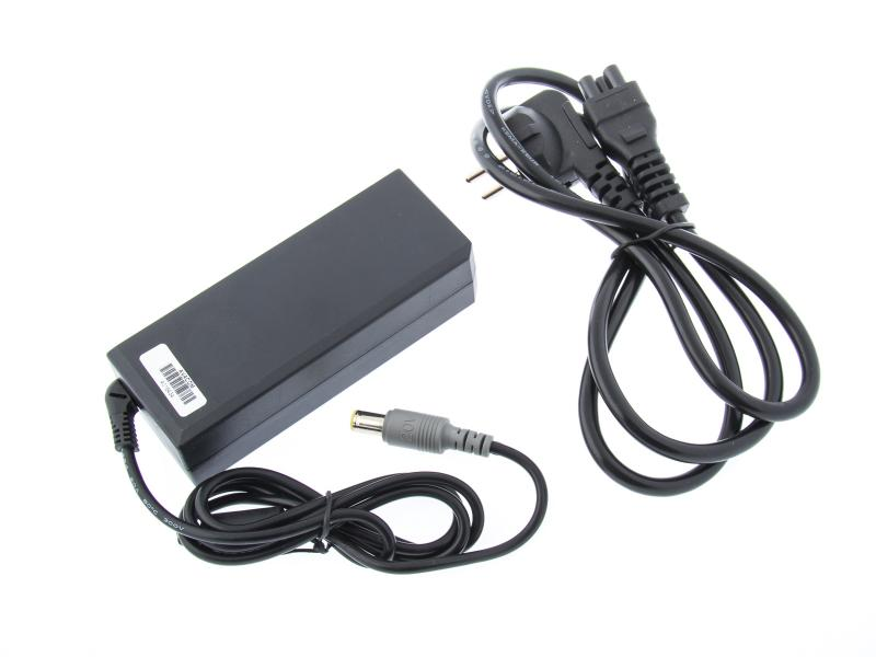 Nabíjecí adaptér pro notebook IBM/Lenovo 20V 4,5A 90W konektor 7,9mm x 5,5mm s vnitřním pinem