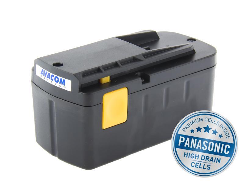 FESTOOL BPS 12 S Ni-MH 12V 3000mAh, články PANASONIC
