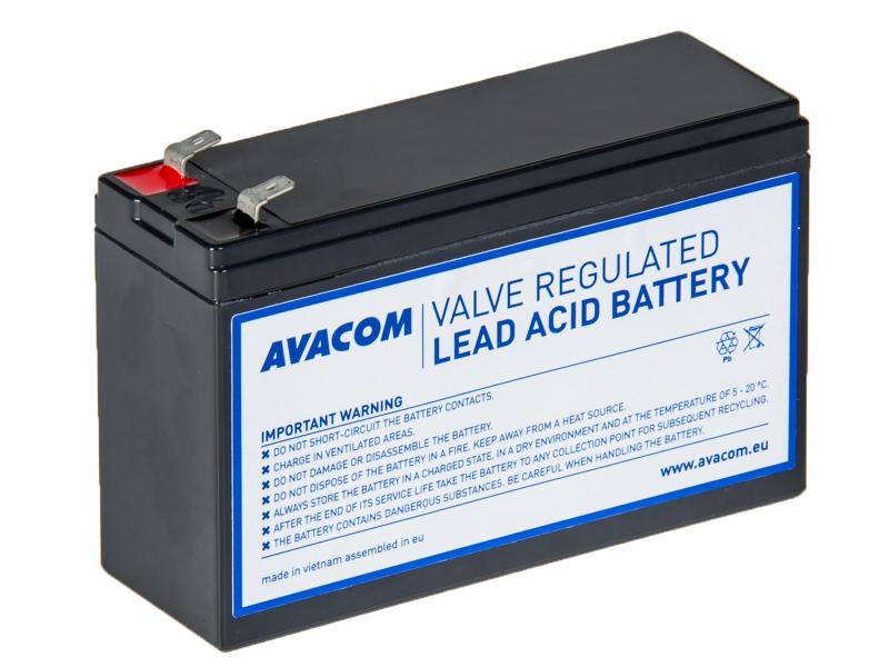 AVACOM náhrada za RBC114 - baterie pro UPS