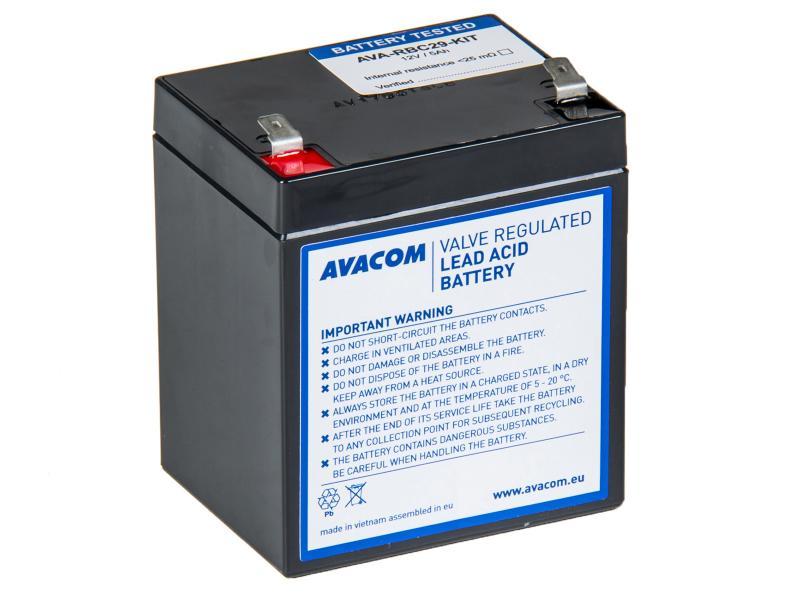 AVACOM bateriový kit pro renovaci RBC29