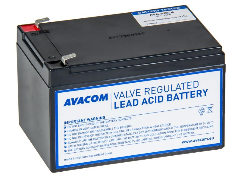 AVACOM RBC4 - baterie pro UPS