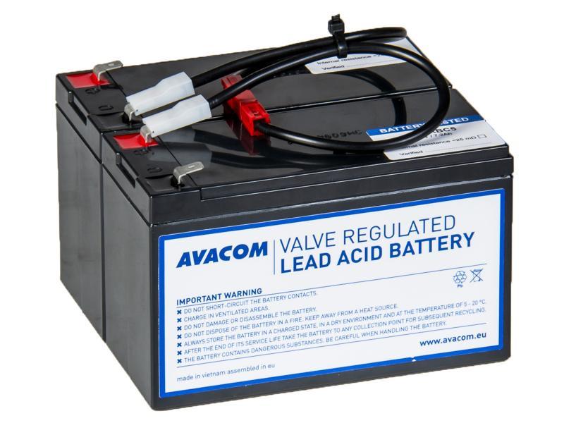 AVACOM náhrada za RBC5 - baterie pro UPS