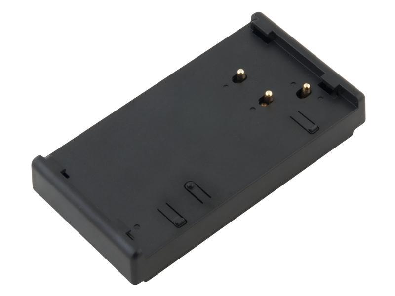 AVH 270 nabíjecí redukce pro Sony NP-55/66/77 6V, PB-220 4.8V Ni-MH/Ni-Cd  video baterie