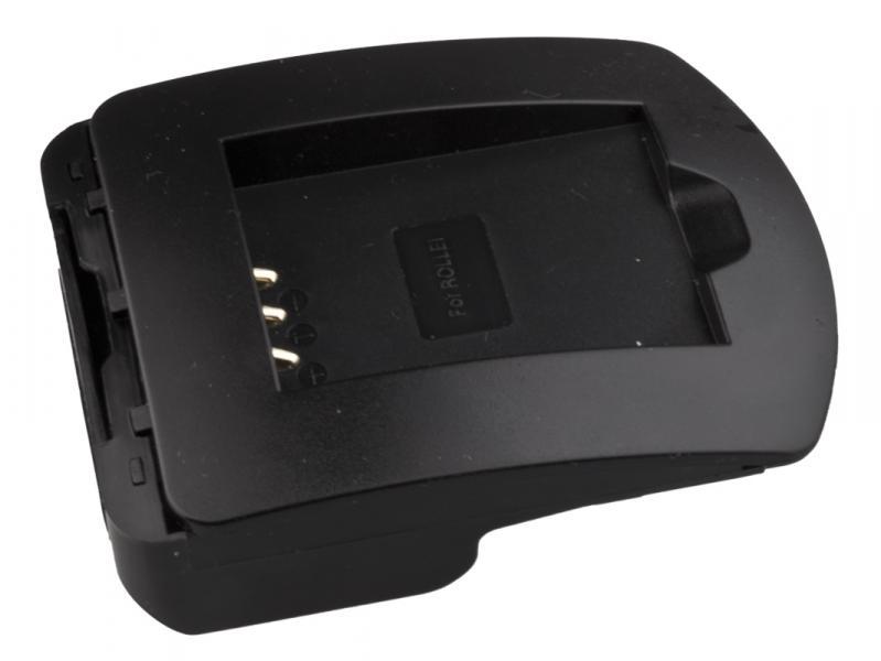 Redukce pro Konica Minolta NP-900, Olympus LI-80 k nabíječce AV-MP, AV-MP-BLN - AVP249