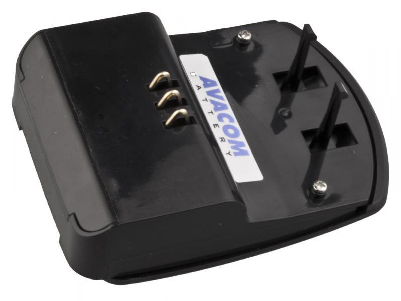 Redukce pro JVC BN-VF707, BN-VF714, BN-VF733 k nabíječce AV-MP, AV-MP-BLN - AVP707