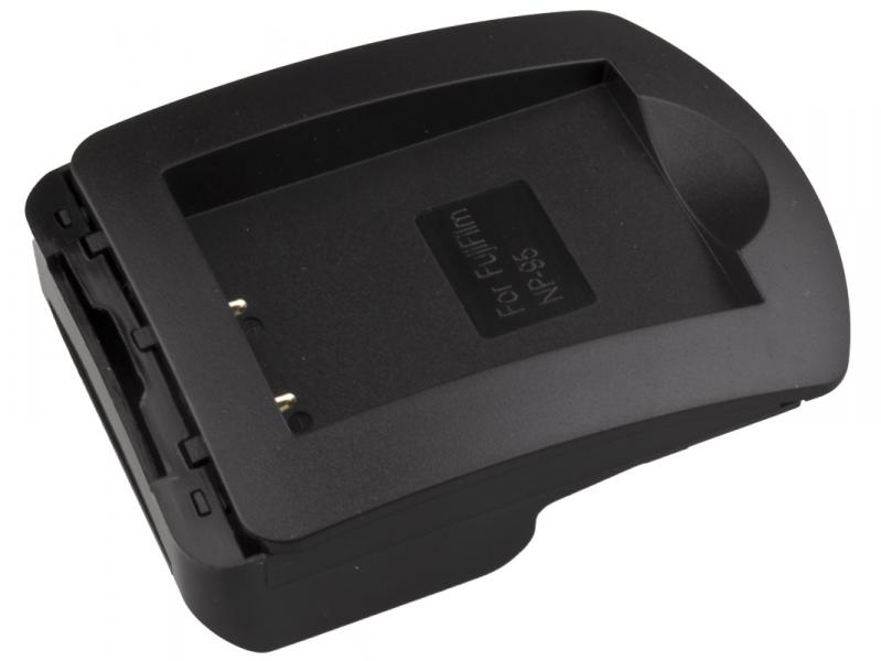 Redukce pro Fujifilm NP-95 k nabíječce AV-MP, AV-MP-BLN - AVP95